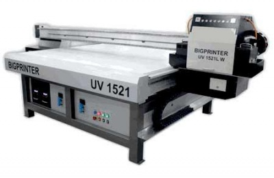 BigPrinter UV1521L